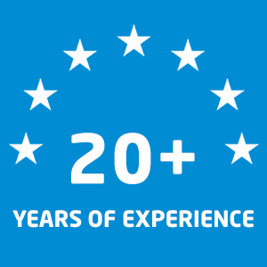 20-year-experience