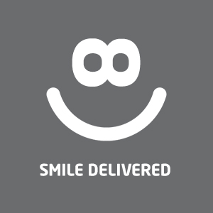 smile-delevered